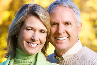Cosmetic Surgery at Park West Dental